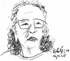 Bửu Ý par mémoire (Đỗ Hồng Ngọc 5.2014)