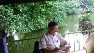 Đọc Cao Huy Thuần (7.2015)