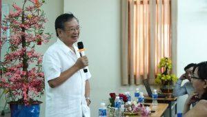 photo Truong Trọng Hoàng